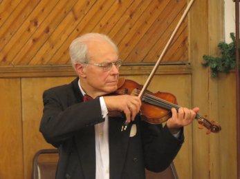 проф. Йосиф Радионов